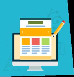 Réalisation et design de site web
