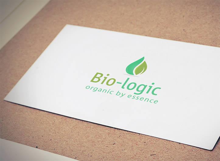 Logo Bio Logic
